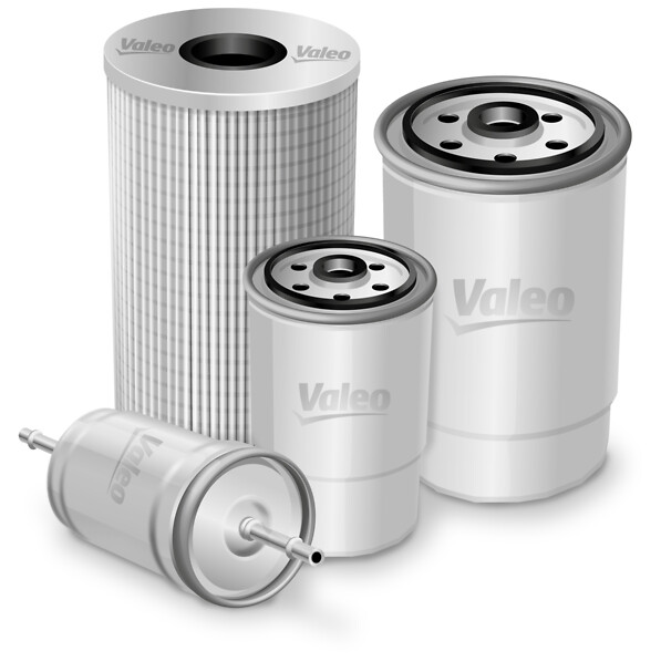 Bild von Valeo Kraftstofffilter