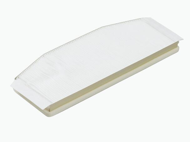 Filtro antiparticolato