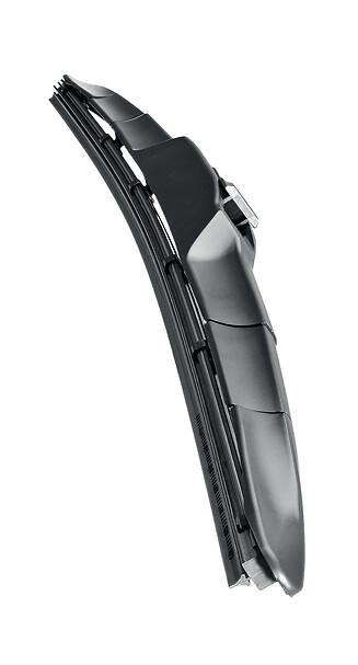 hybrid blade