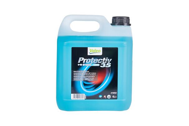 Bild von Valeo Protective 35  - Motorkühlmittel