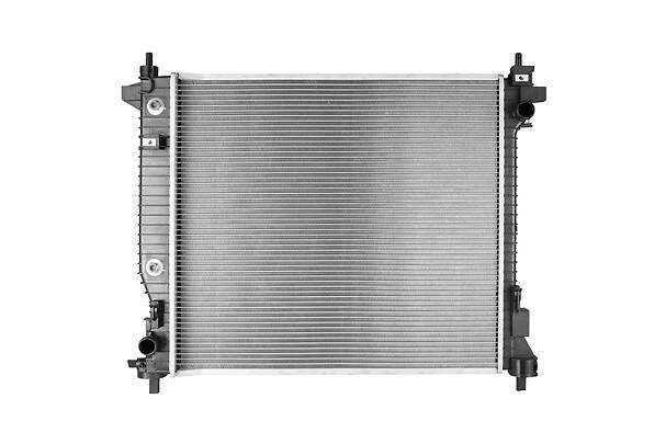 Радиатор Valeo