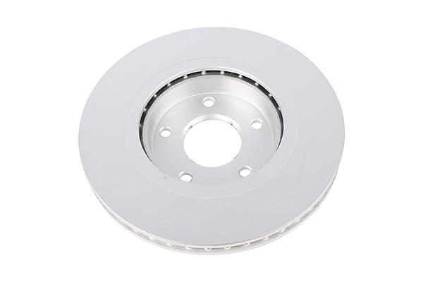 Комплект тормозных дисков